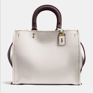Coach 1941 rogue chalk white 38124 still in stores